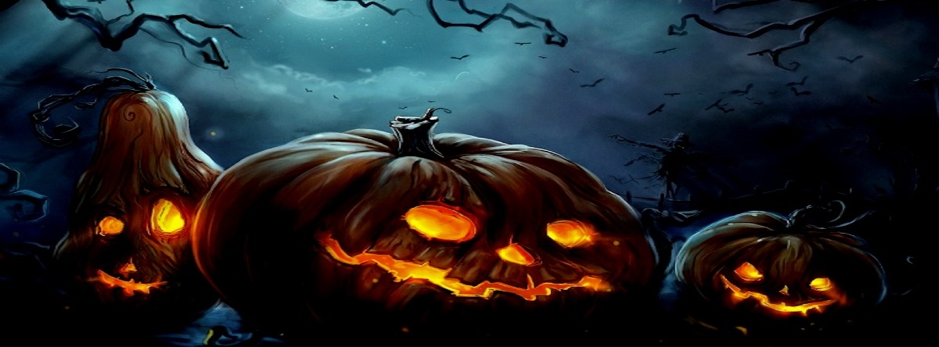 WHAT TO DO FOR HALLOWEEN IN SOUTH AFRICA