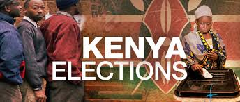 FRESH PRESIDENTIAL ELECTIONS TO BE HELD IN KENYA ON 17TH OCTOBER 2017