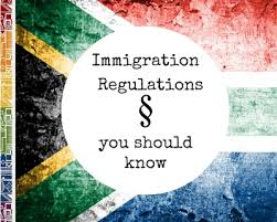 CHANGES REGARDING TRANSFER/RECTIFICATION OF TEMPORARY RESIDENCE VISA