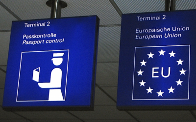 EU VISA FREE TRAVEL FOR SOUTH AFRICANS