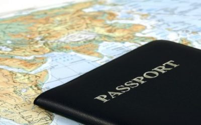 """LAUNCH OF THE CONCEPT OF THE """"AFRICAN PASSPORT"""" FOR FREE MOVEMENT OF AFRICAN NATIONALS ON THE CONTINENT"""